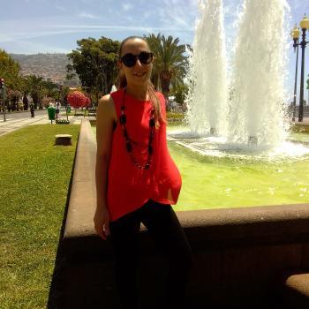 Babysitters em Funchal: Marisa