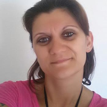 Assistante maternelle Saint-Alban-Auriolles: Adeline