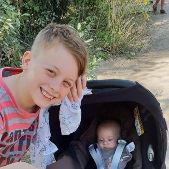 Babysitter Mechelen: Shanna