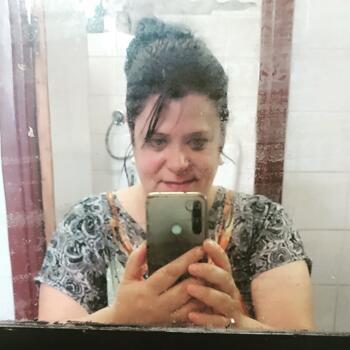 Babysitter Montevideo: Adriana