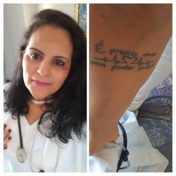 Babá Balneário Camboriú: Adriana Soares
