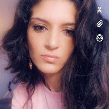Niñera Cadrete: Nerea