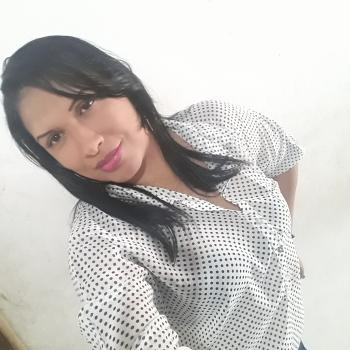 Niñera Soledad: Liceth
