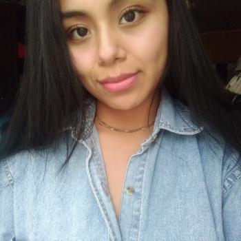 Babysitter in Lima: Priscilla
