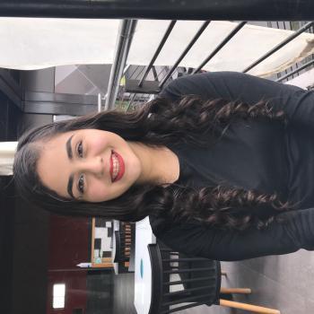 Babysitter in Ciudad Victoria: Elda