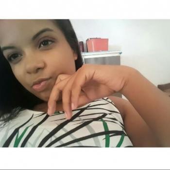 Babá em Itapipoca: Aliciane