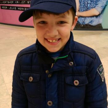 Parent Hilversum: babysitting job Belinda