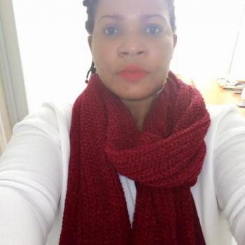 Baby-sitter Nanterre: Yeame lidy