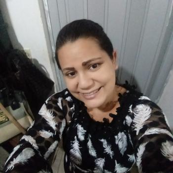 Babysitter in Recife: Ana