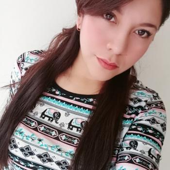 Niñera Toluca de Lerdo: Alejandra Arely