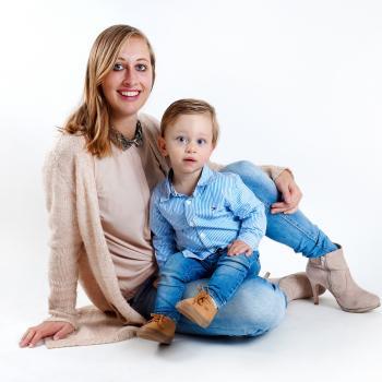 Gastouder Tilburg: Melissa