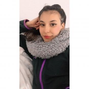 Niñera en Godoy Cruz: Oriana Solange