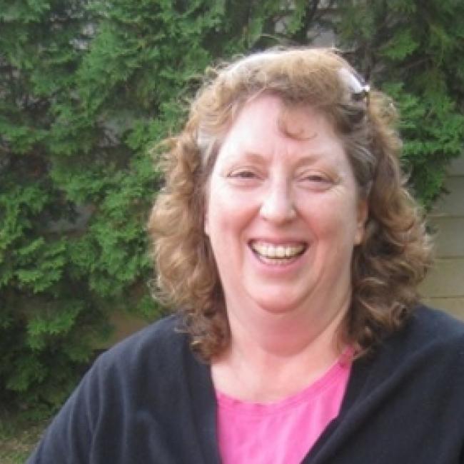Childminder in Saskatoon: Kim