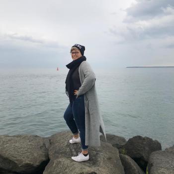 Babysitter Rostock: Gina