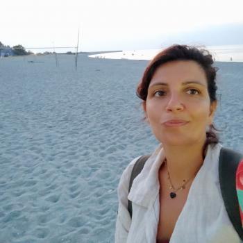 Lavoro per babysitter a Monte di Procida: lavoro per babysitter Clarissa