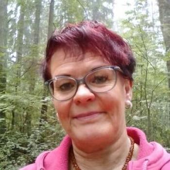 Barnvakt Tammerfors: Riitta