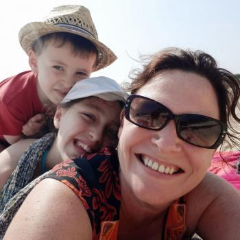 Job de garde d'enfants Gouesnou: Solenn
