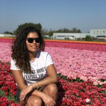 Oppas Rotterdam: Tania