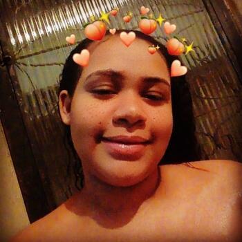 Babá em Rio de Janeiro: Maria