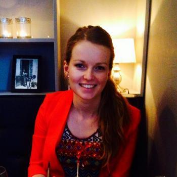 Childminder Groningen: Annette