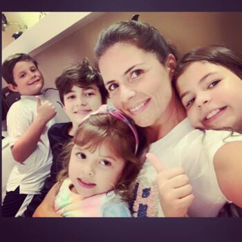 Babysitter em Porto: Maria Fernanda