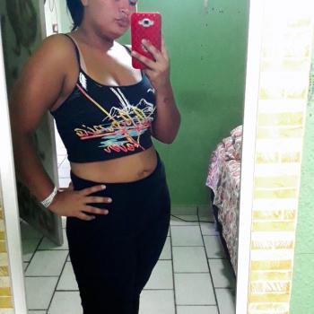 Babysitter Manaus: Geicyane