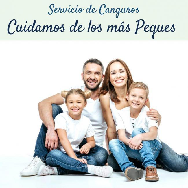 Agencia de cuidado de niños en Puertollano: Asistia Gran Canaria SL
