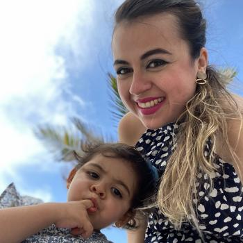 Padre/madre Ciudad de México: Mafer