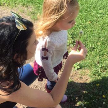 Babysitter Niagara Falls: Lauren