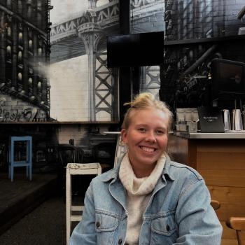 Nanny Christchurch: Emily