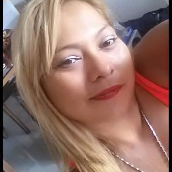 Nanny Getafe: Cristina