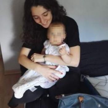 Baby-sitter Ramonville-Saint-Agne: Elise
