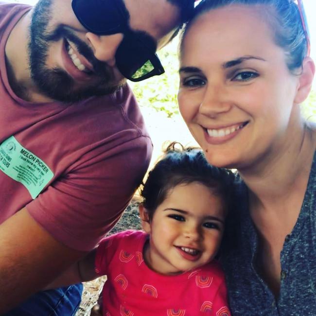 Babysitting job in Los Angeles: Tamar