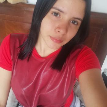 Niñera en Medellín: Carolina
