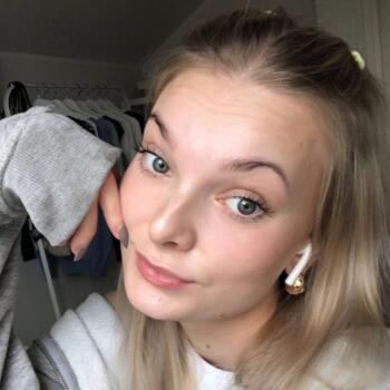 Lastenhoitaja Vantaa: Annina