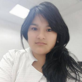Trabajo de niñera en Huacho: trabajo de niñera Rocio