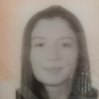 Nanny Santander: Paula