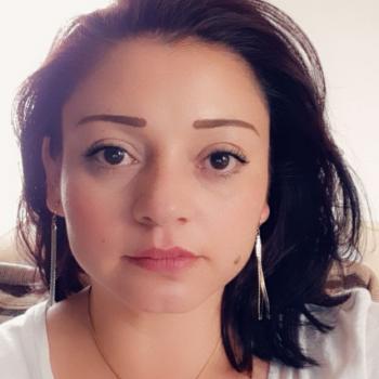 Niñera Coacalco: Marisol