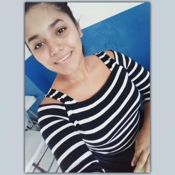 Niñera en Uruca (Aserrí): Nina