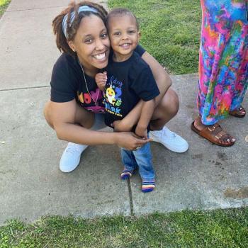 Babysitter in Norman: Kayelynn Jordan