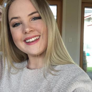 Babysitter Ballarat: Jenna