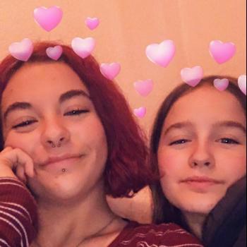 Babysitter Péry: Athéa et Lola