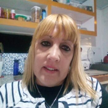 Niñera en Las Piedras: Gabriela