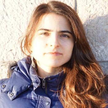 Babysitter Cascais: Maria Inês