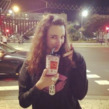 Babysitter a Milano Fiori: Irene