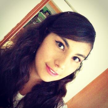 Babysitter Querétaro City: Abigail