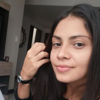 Niñera San José: Fabiola