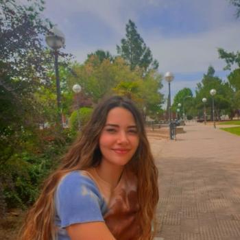 Niñera en Albacete: Gloria