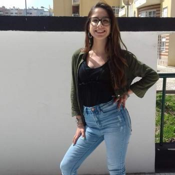 Babysitter Torres Vedras: Márcia