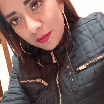 Niñera Estado de México: Edith